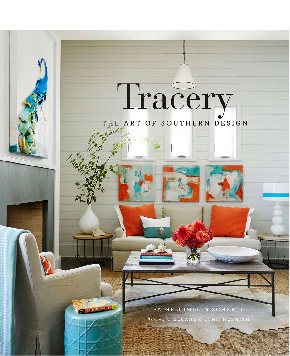 Tracery_cover